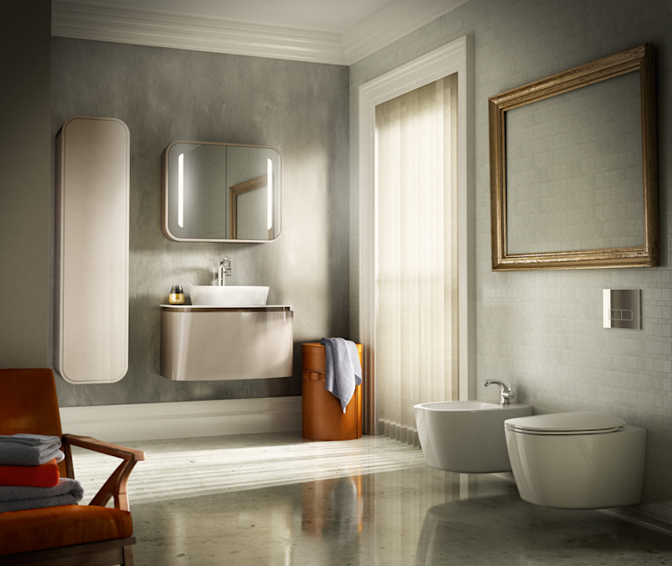 ideal standard BathroomSeating