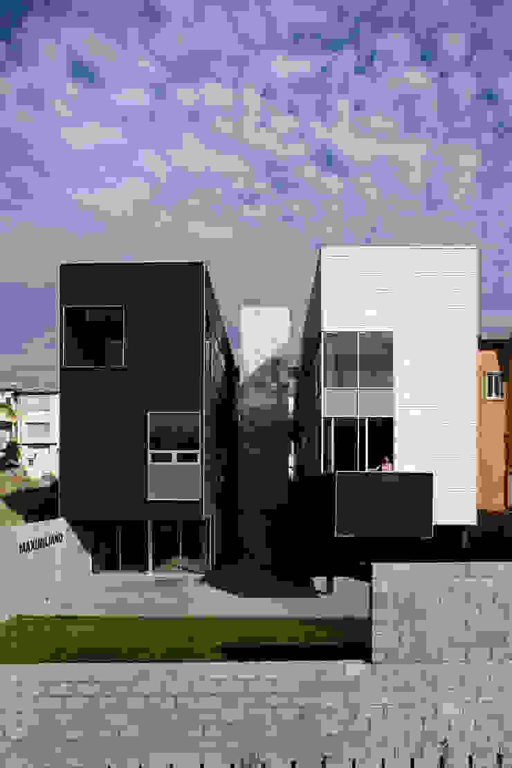 Casa Gracia Casas modernas de Gracia Studio Moderno