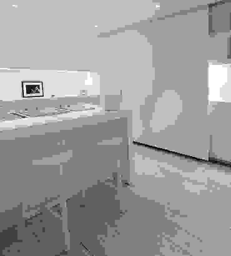 Moderne Küchen von mayelle architecture intérieur design Modern