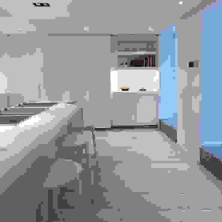 Modern kitchen by mayelle architecture intérieur design Modern