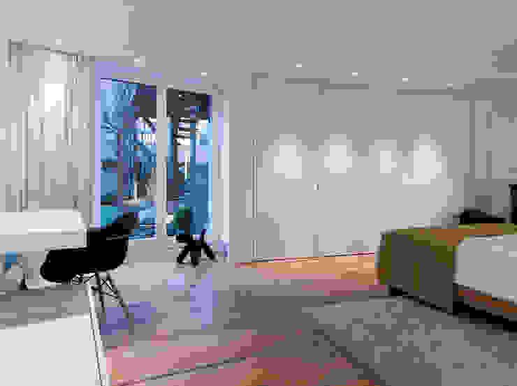 Moderne Schlafzimmer von mayelle architecture intérieur design Modern
