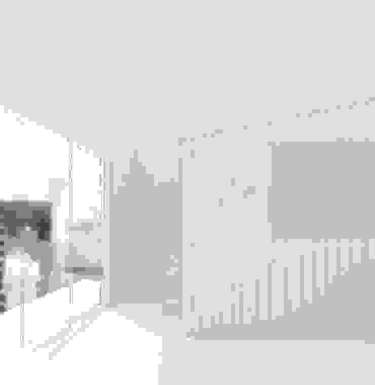 01: 240design・西尾通哲建築研究室が手掛けた折衷的なです。,オリジナル