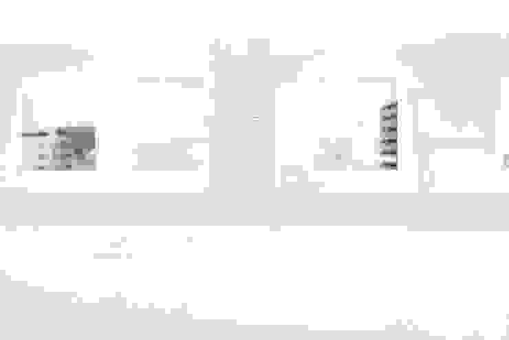 03: 240design・西尾通哲建築研究室が手掛けた折衷的なです。,オリジナル
