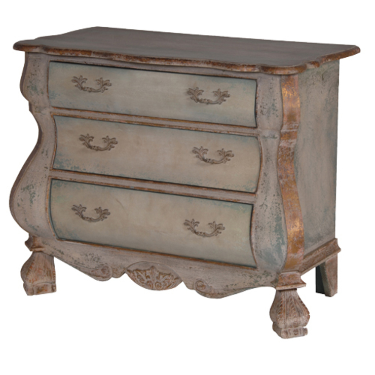 French Furniture: rustic  by Oscar's Boutique, Rustic