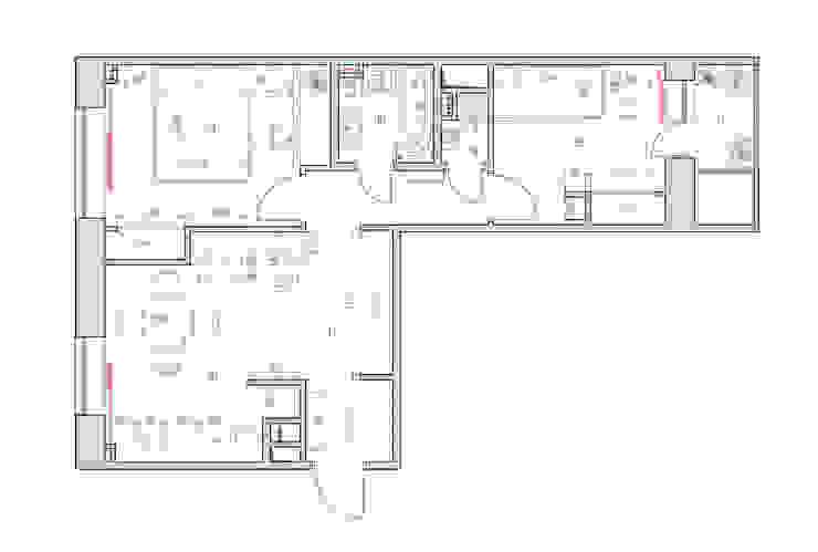 Massimos / cтудия дизайна интерьера