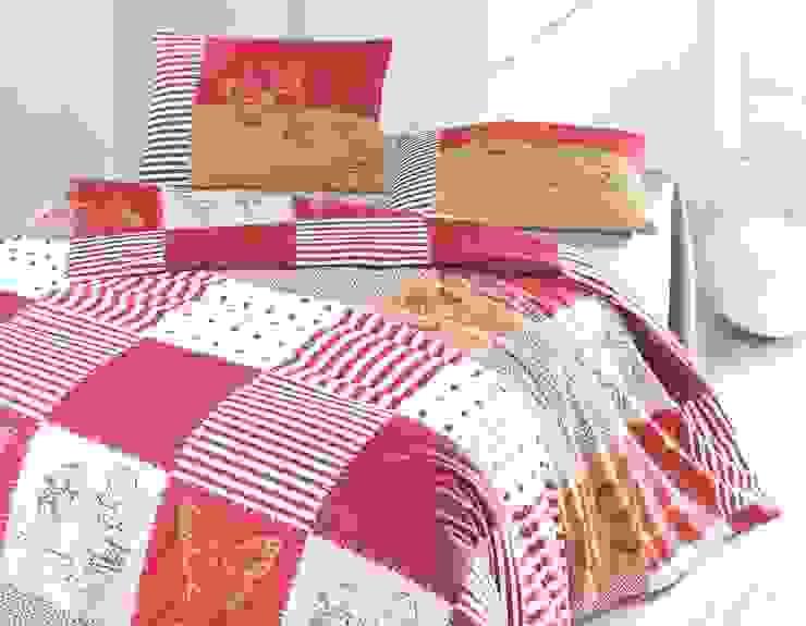Dormitorios de estilo mediterráneo de AKC eCommerce Mediterráneo