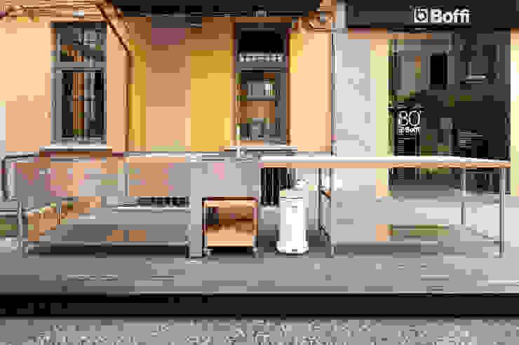 Boffi - Solferino di Bologna Water Design