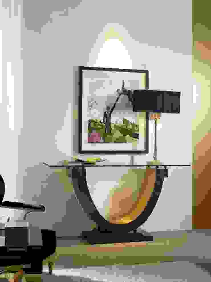 Consola Art Decó Eyon de Paco Escrivá Muebles Moderno