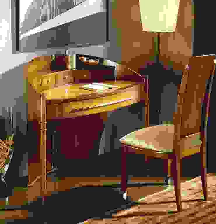 Mueble Escritorio Art Decó Atenas de Paco Escrivá Muebles Moderno