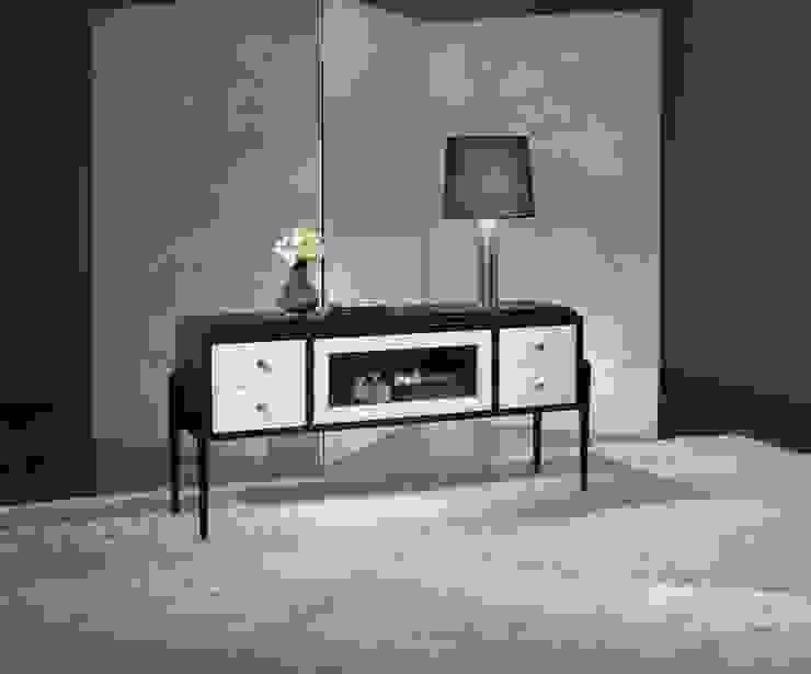 Aparador Art Decó Ciro de Paco Escrivá Muebles Moderno