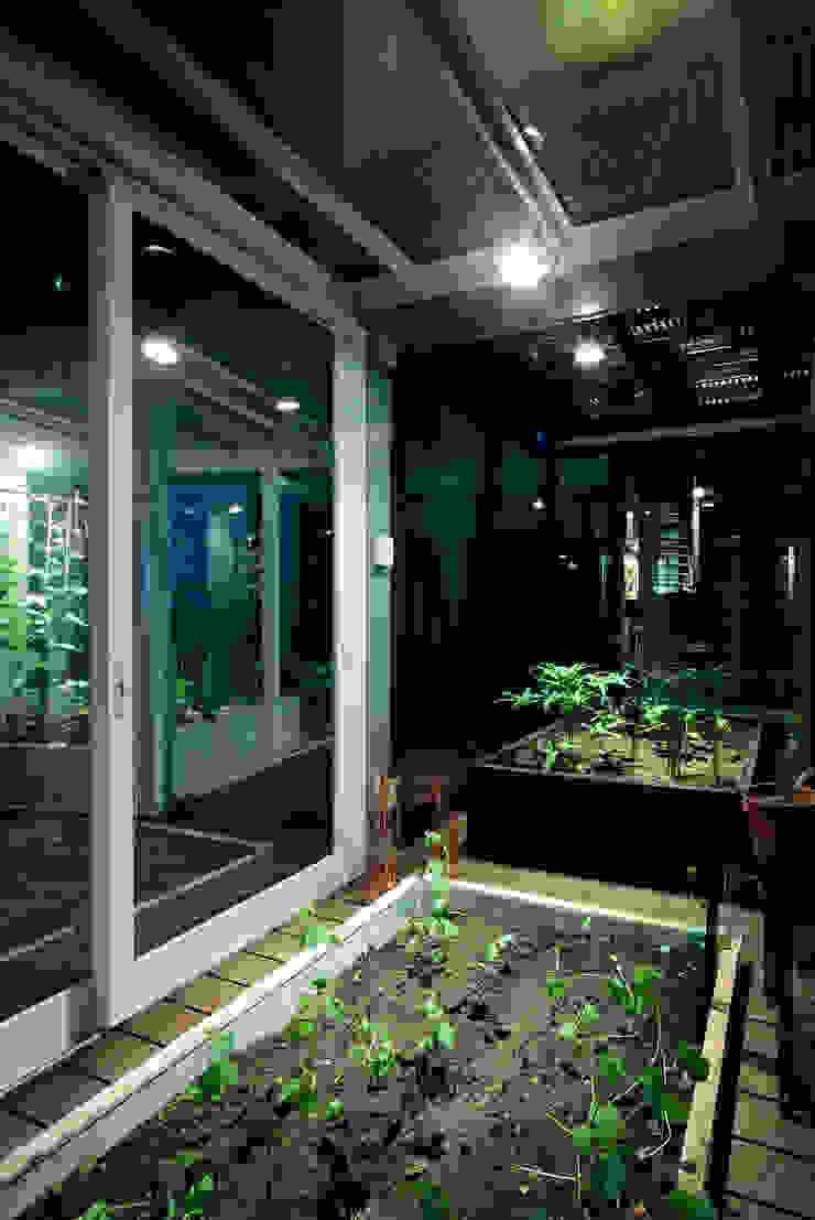 六本木農園FARM モダンな庭 の OnDesign モダン