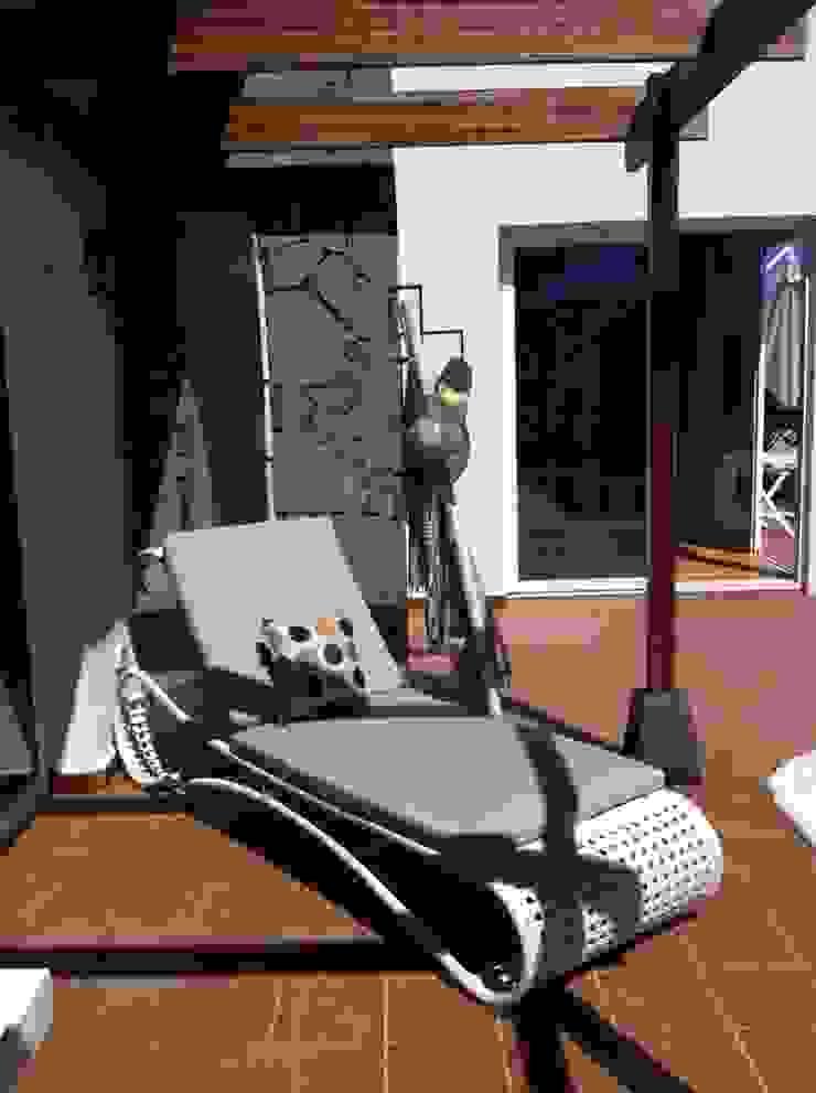 Proyecto decoración villa con estilo clásico Casas de estilo clásico de Tatiana Doria, Diseño de interiores Clásico