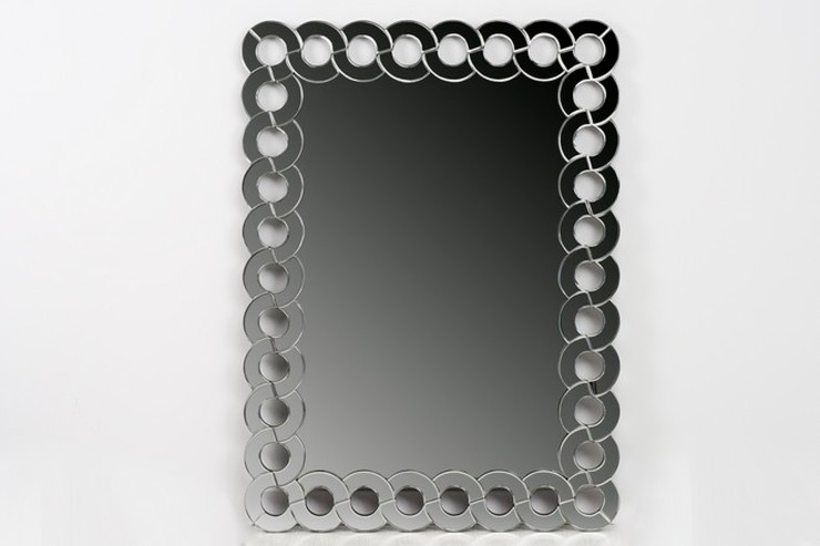 ESPEJO VENECIANO 89X120 CM de ENMARKARTE Moderno