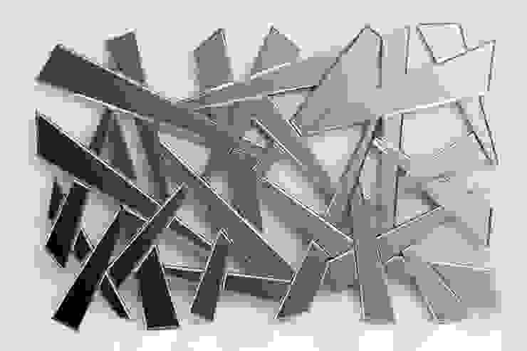 Espejos venecianos de ENMARKARTE Moderno