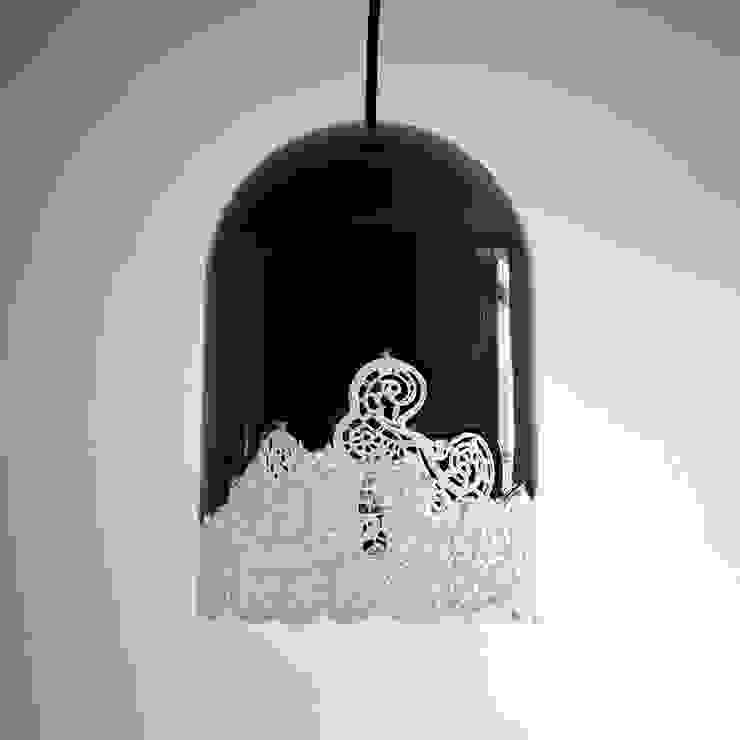 Sky (lacelamp) de Linlin et Pierre-Yves Jacques Ecléctico