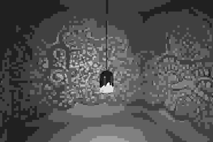 Sky (lacelamp) Linlin et Pierre-Yves Jacques Eklektik