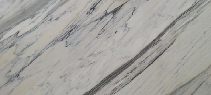 Arabescato marble MKW Surfaces CocinaEncimeras
