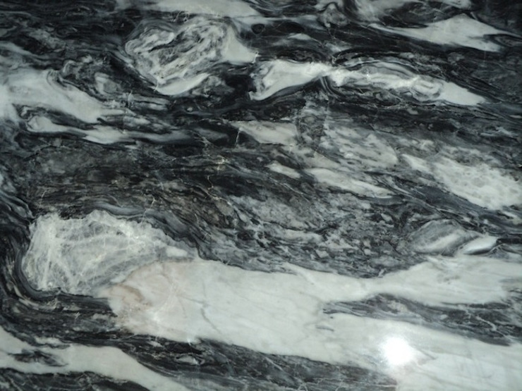 Bardiglio Nuvolato marble by MKW Surfaces