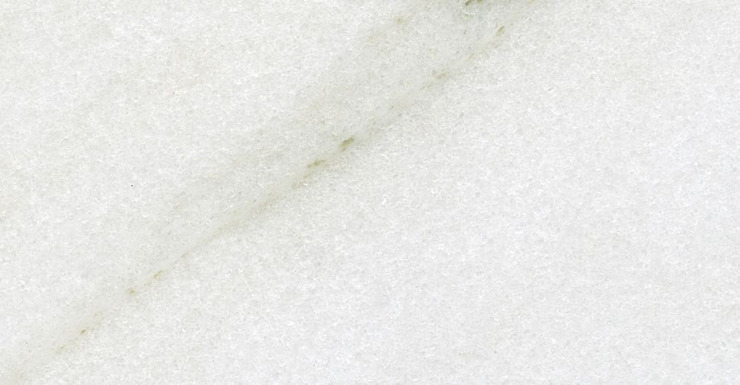 Bianco Lasa marble by MKW Surfaces