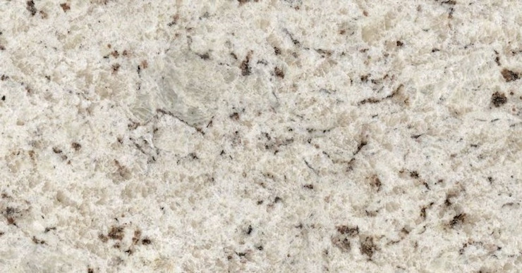 Bianco Romano granite MKW Surfaces CocinaEncimeras