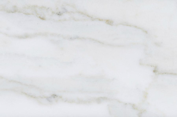 Calacatta Carrara marble by MKW Surfaces