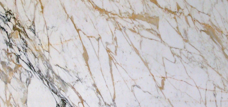 Calacatta Fabricoti marble by MKW Surfaces