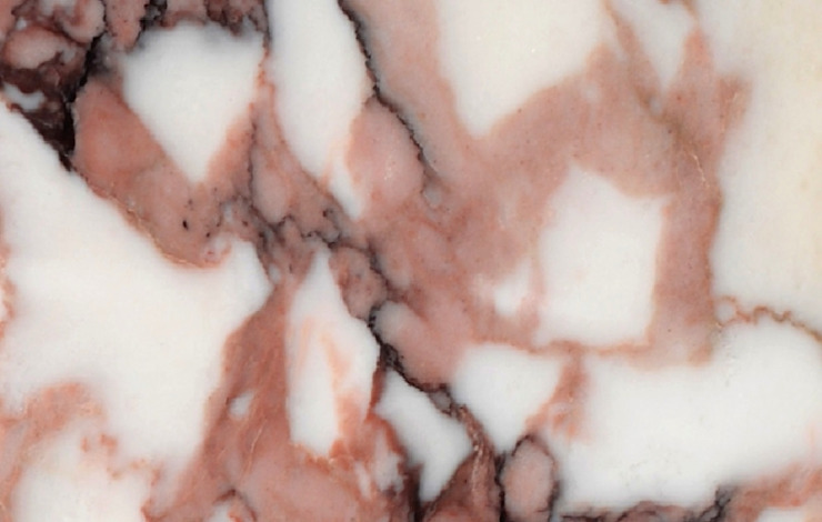 Calacatta Vagli Rosato marble by MKW Surfaces
