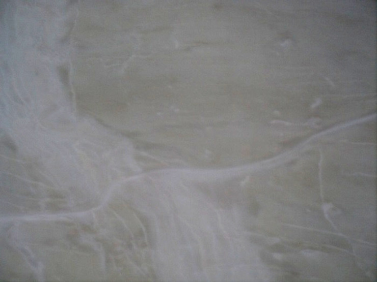 Crema Evora marble by MKW Surfaces