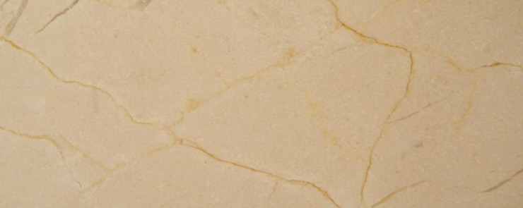 Crema Marfil marble by MKW Surfaces