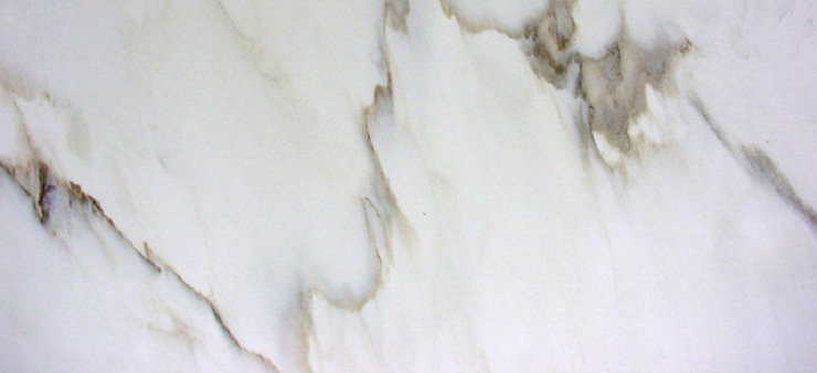Cremo Delicata marble by MKW Surfaces