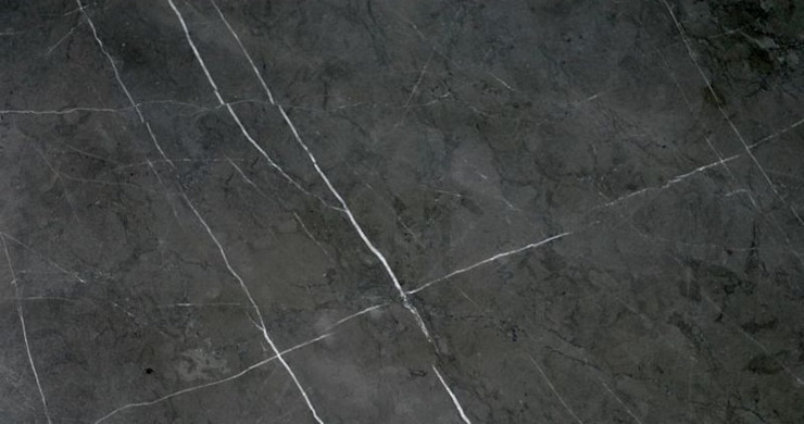 Grey Marquina marble MKW Surfaces CocinaEncimeras