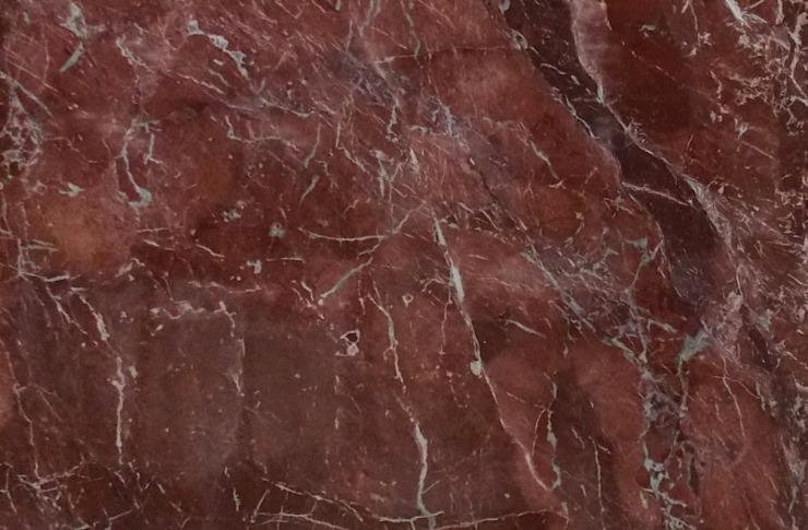 Olympia Red marble MKW Surfaces CocinaEncimeras