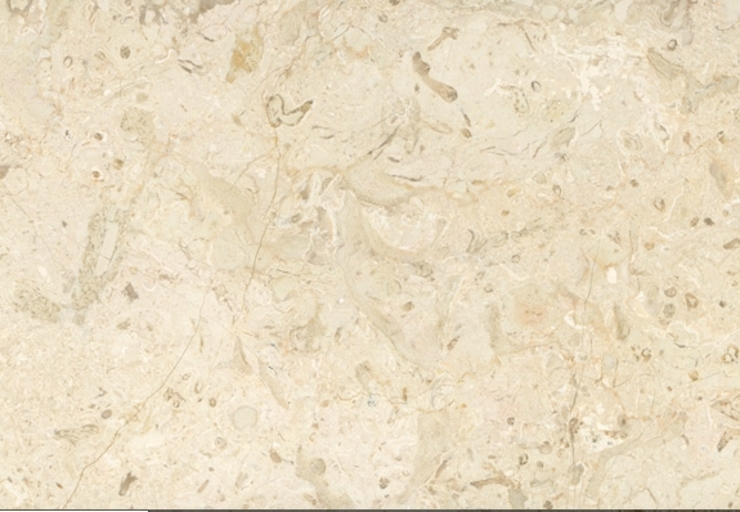 Sahara Beige limestone by MKW Surfaces
