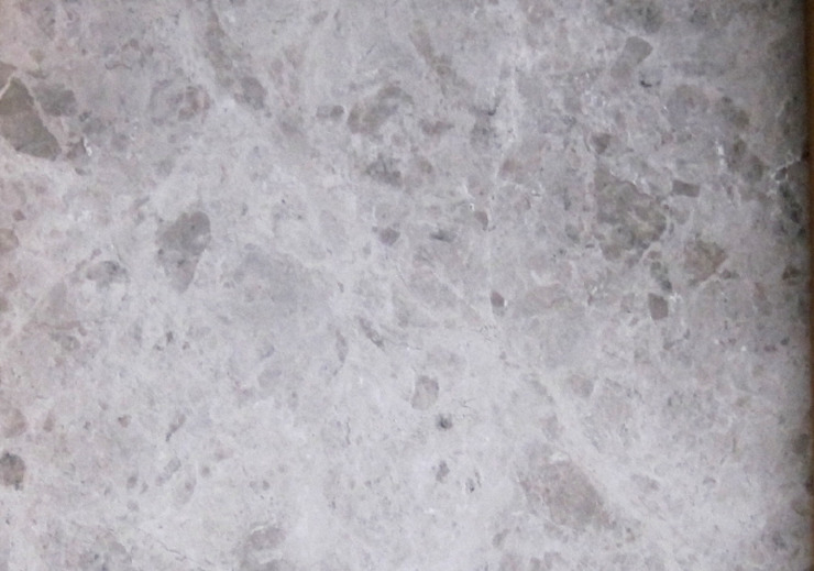 Silver Galaxy marble MKW Surfaces CocinaEncimeras