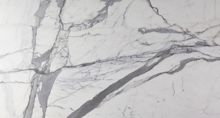Statuario marble MKW Surfaces CocinaEncimeras