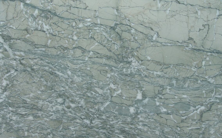 Verde Antigua Marble MKW Surfaces CocinaEncimeras