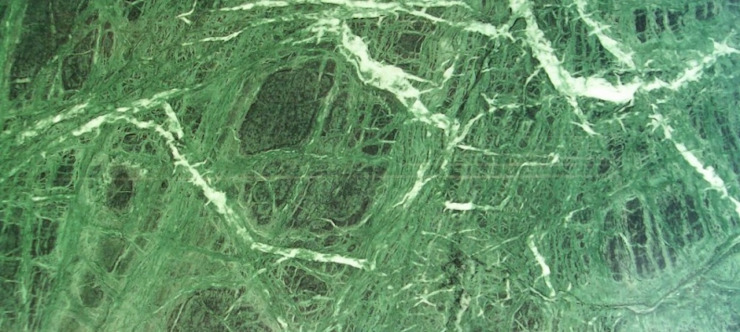 Verde Rajasthan Marble MKW Surfaces CuisinePlans de travail