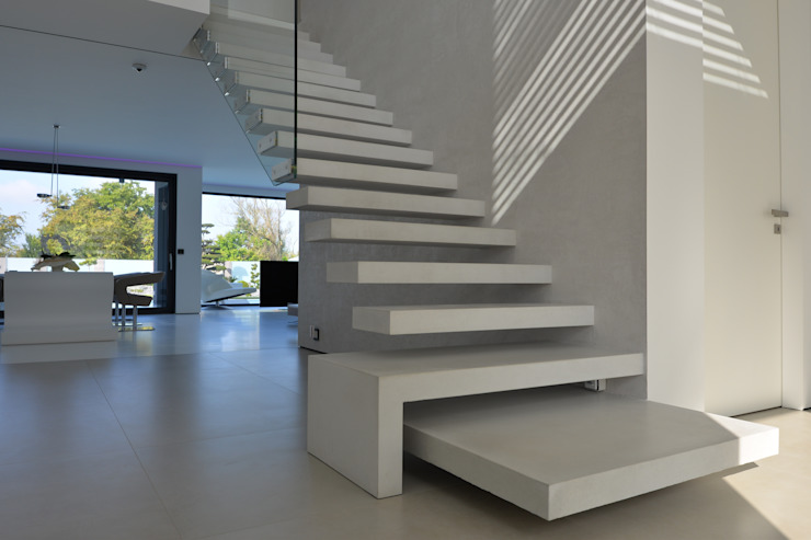 RoomStone Stairs von RoomStone