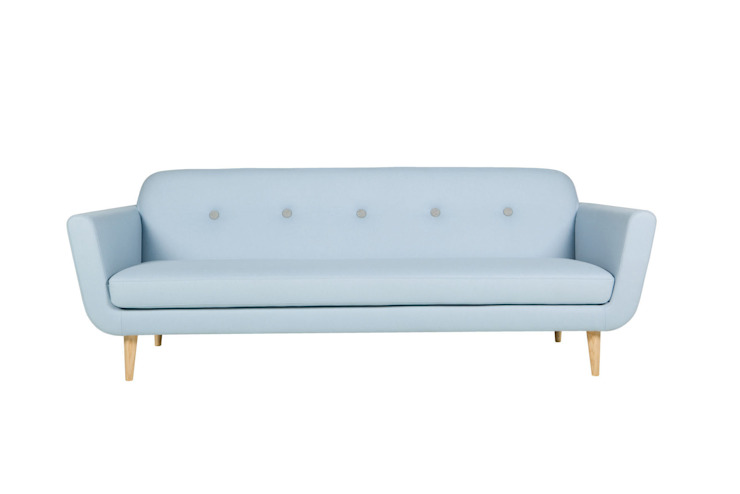 Sits Otto Sofa de Julia Jones Ltd Escandinavo
