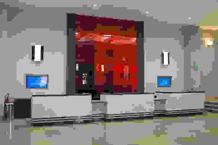 Maison de la Chimie rue Saint Dominique 75007 Paris Palais des congrès modernes par Philippe Conzade Moderne