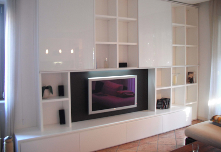 Living Projects by Welchome Interior Design London