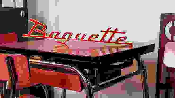 Baguette par You Talking To Me Éclectique