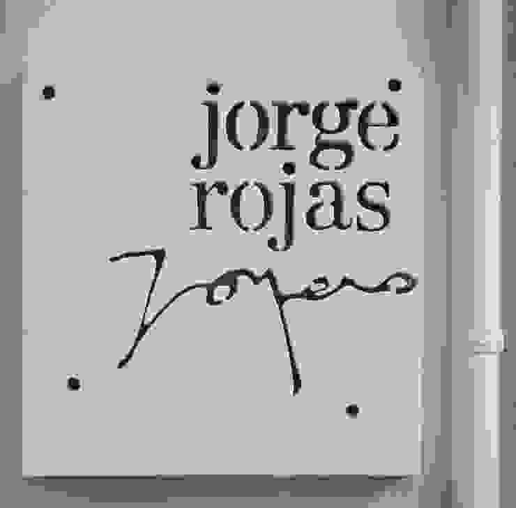 Joyería Jorge Rojas Espacios de Luis Martínez Santa-María