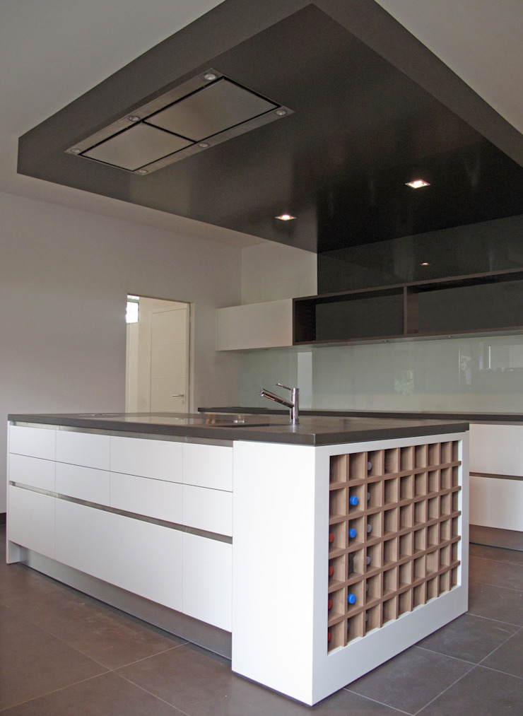mherweg design Kitchen