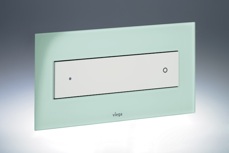 Visign for Style 12 di Viega Minimalista
