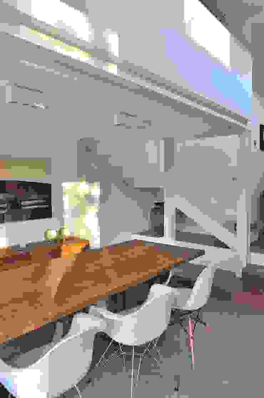 Private House Fabriano 2006-2009 Case di Alessandro Bassetti Architetto