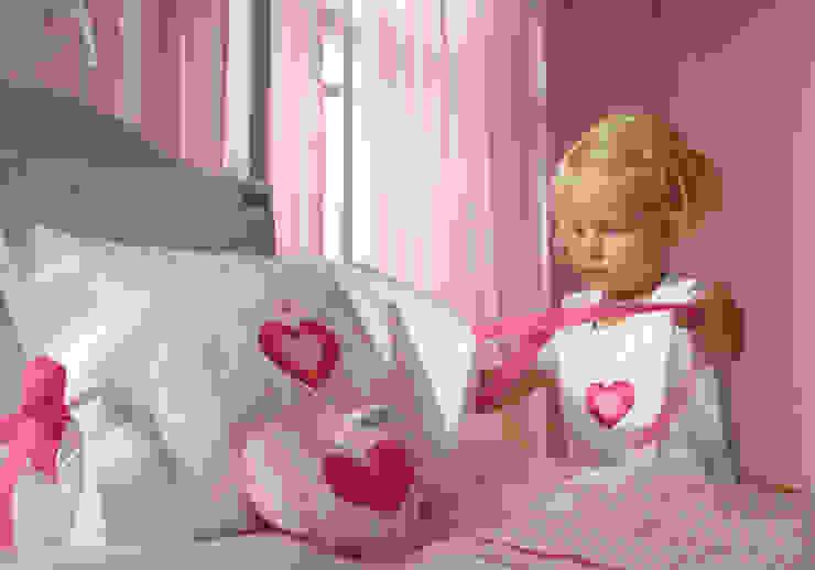 Kinderzimmer Herz / Kaufladen von annette frank gmbh Klassisch