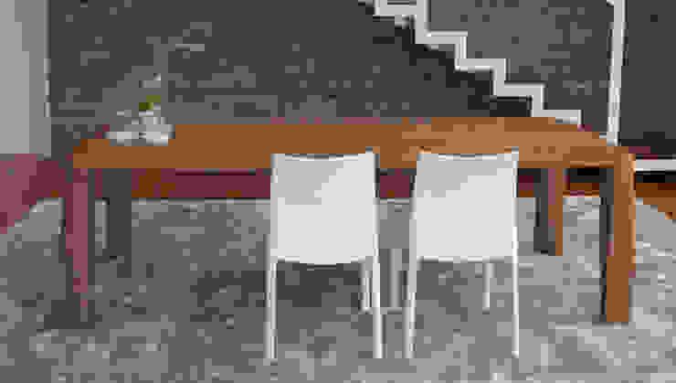 Slash tavolo di Colico Design