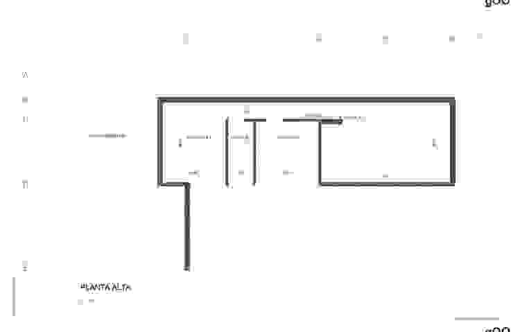 LAS ACACIAS de gOO Arquitectos