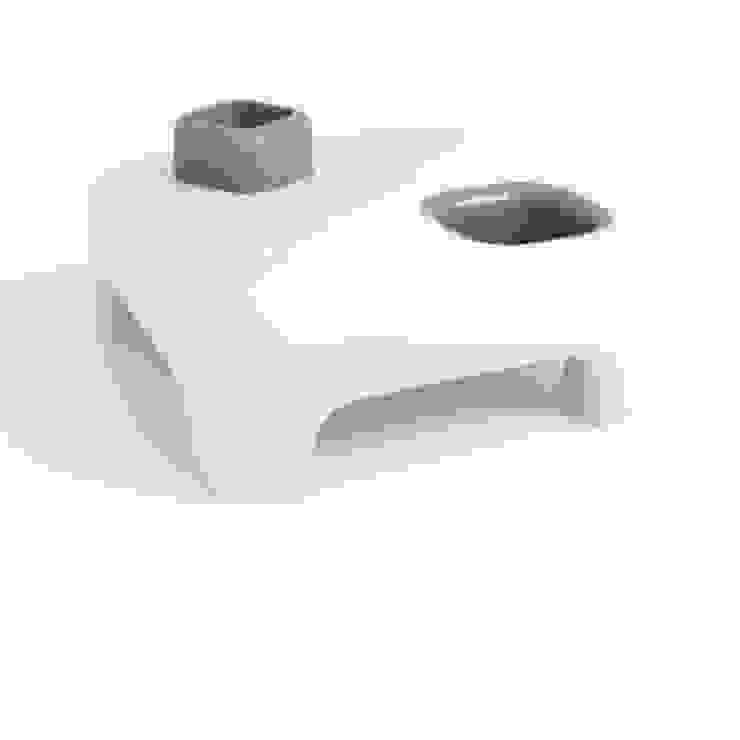 PROMETEO di Paolo D'Ippolito - idee e design Minimalista